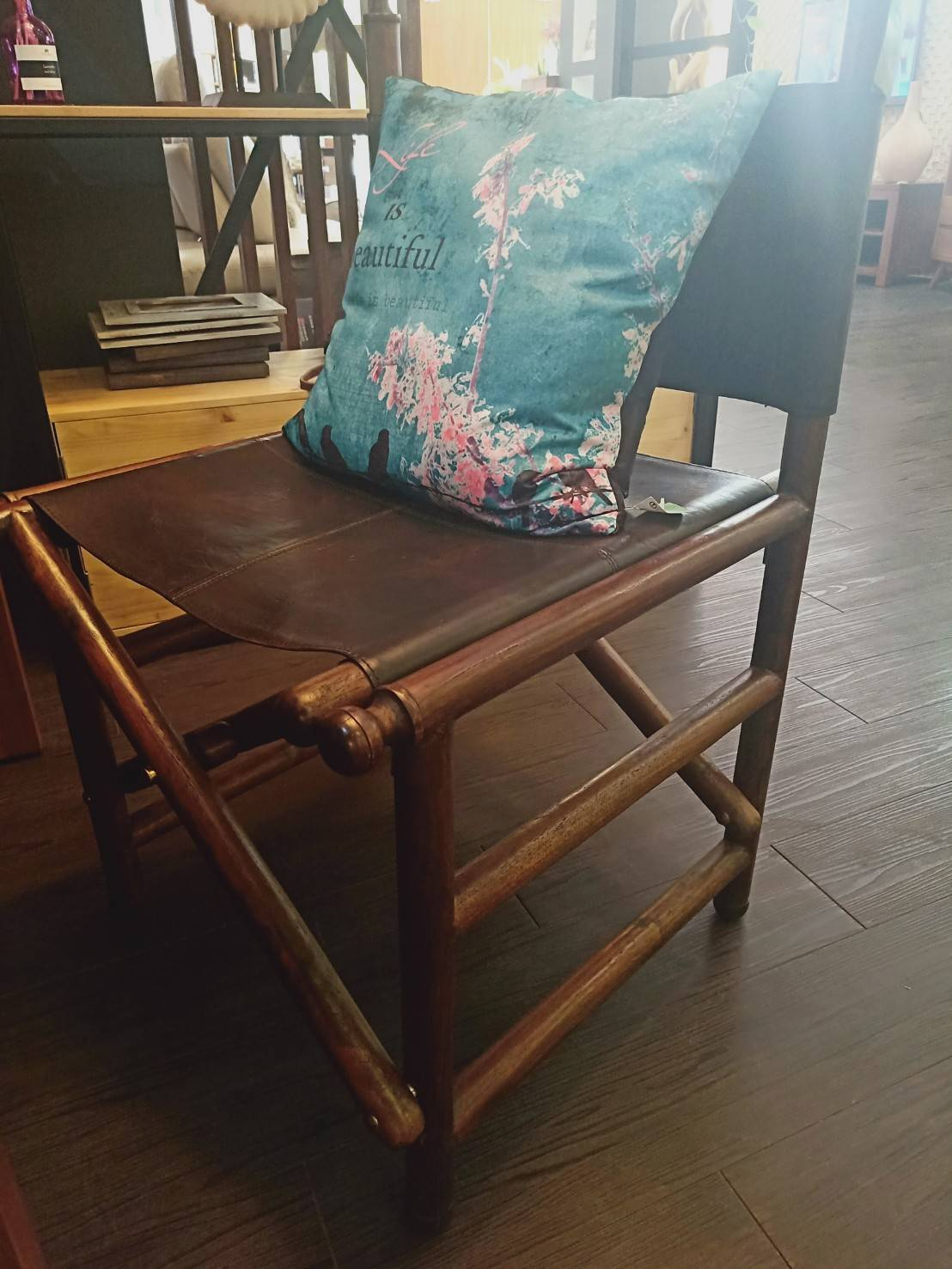 New Eastwood Chair